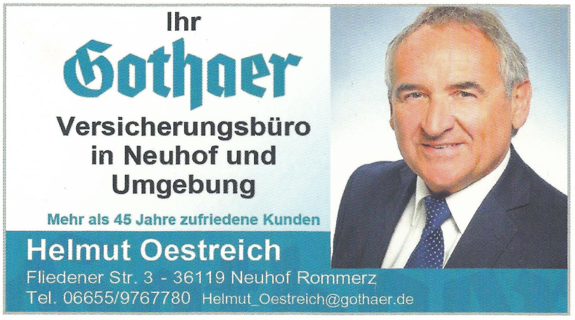 Oestreich