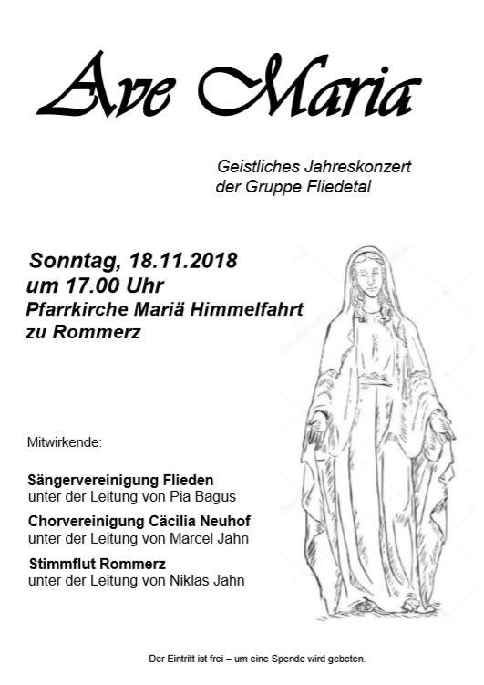 Geistliches-Konzert-Rommerz